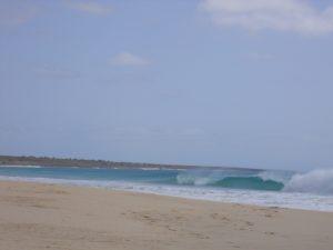 Oceano Capoverde