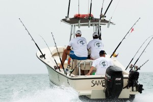 pesca sportiva a Capo verde