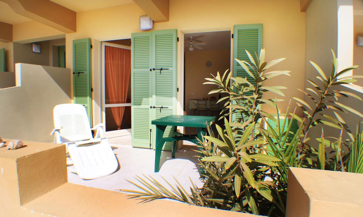 monolocale vendita a boavista Capoverde